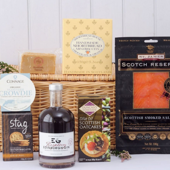 Ladies Who Lunch Gin Hamper Gift