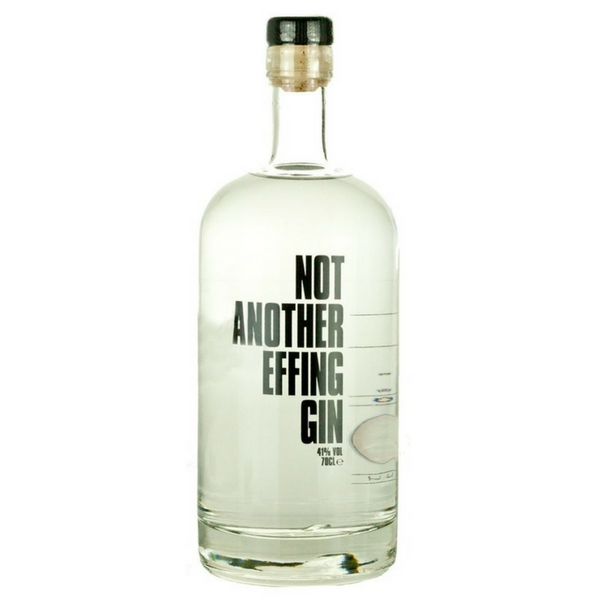 Not Another Effing Gin