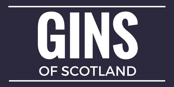 Gins of Scotland
