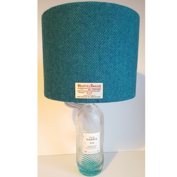 Harris Gin Lamp